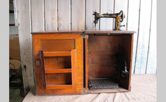 8 Best 1892 1899 Wheeler Amp Wilson W9 Treadle Sewing
