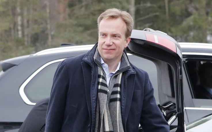 Alexander Petrov | ABC Nyheter