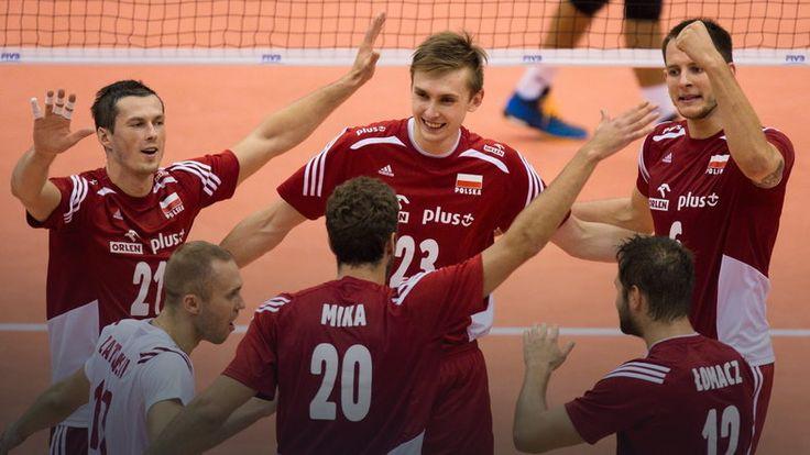 Puchar Świata: reprezentacja Polski nie dała szans Tunezji, efektowne otwarcie Biało-Czerwonych