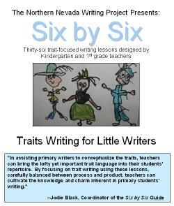 WritingFix Word Choice Resources and Lessons