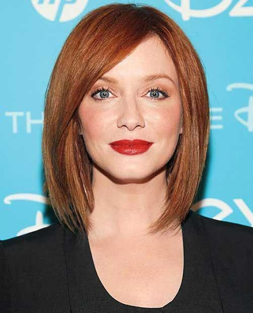 Really like this hairstyle. #thinbobhairstyles – #…