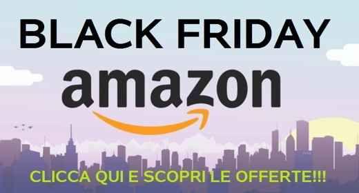 Le offerte del Black Friday 2016 di Amazon di oggi Amazon ha deciso di proporre il Black Friday 2016 Amazon, dove venogno proposti con alti sconti e offerte, con durata di poche ore, tantissimi prodotti tecnologici come fotocamere, smartphone, comput #amazon #blackfriday2016