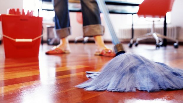 27 tools for holiday cleaning