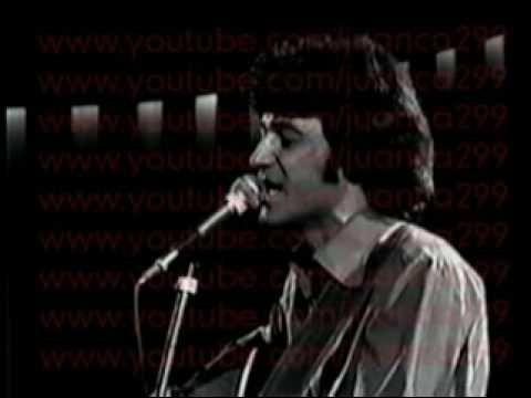 Albert Hammond - Echame a mi la culpa (1977) -inedito en youtube-