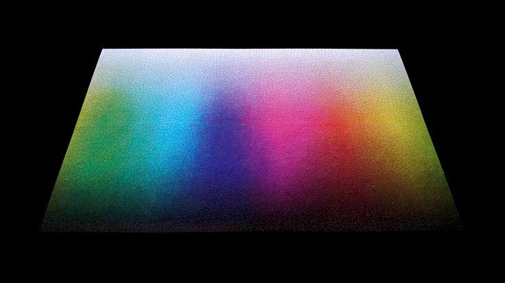 Clemens Habicht Colour Puzzles