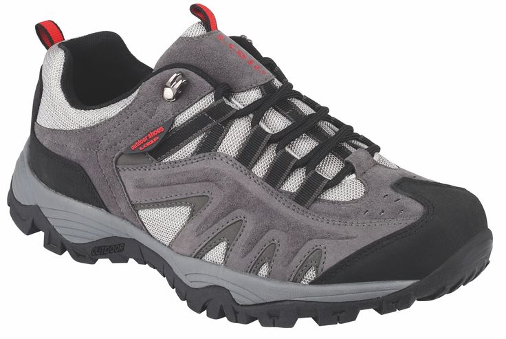 LOAP  Unisexové outdoorové boty velikost 36-46