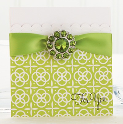 For You Gift Card Holder by @Windy Robinson
