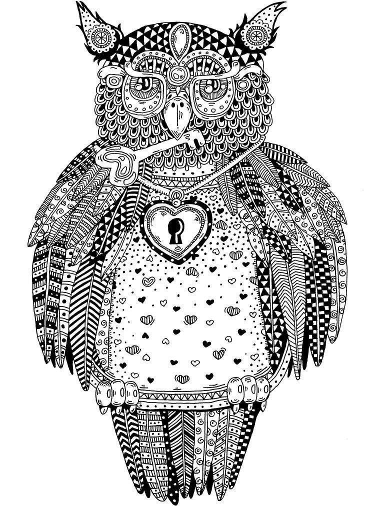 120 best Illustrations - Janelle Dimmett images on Pinterest