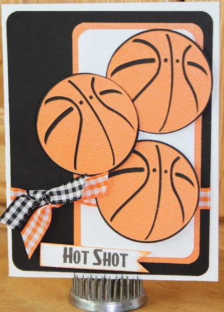 basketball card-ideas
