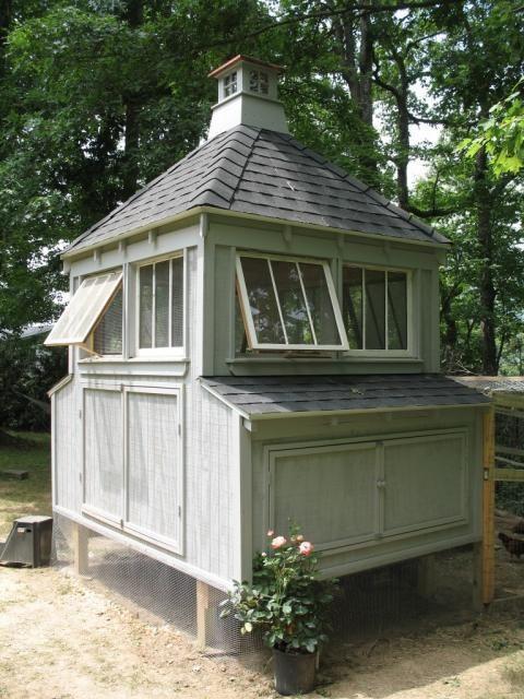 Fancy Backyard Chicken Coops :  coop ? ? Chicken Coops, Fancy Chicken Coop, Chickencoops, Chicken