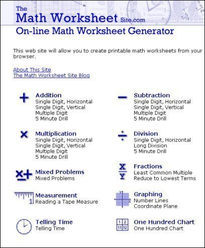 Online Puzzle Generators