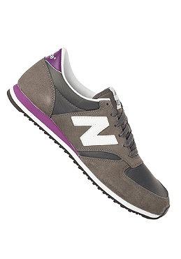 NEW BALANCE Running 420 grey/purple #planetsports