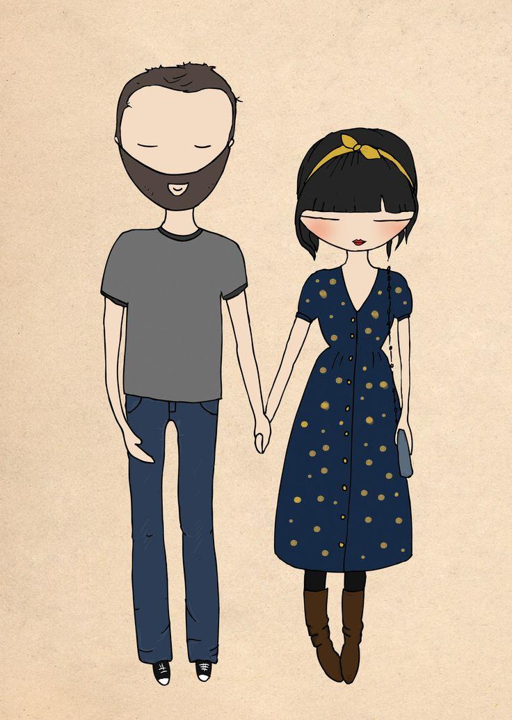Las parejas de Blanka Biernat                                                                                                                                                                                 Más