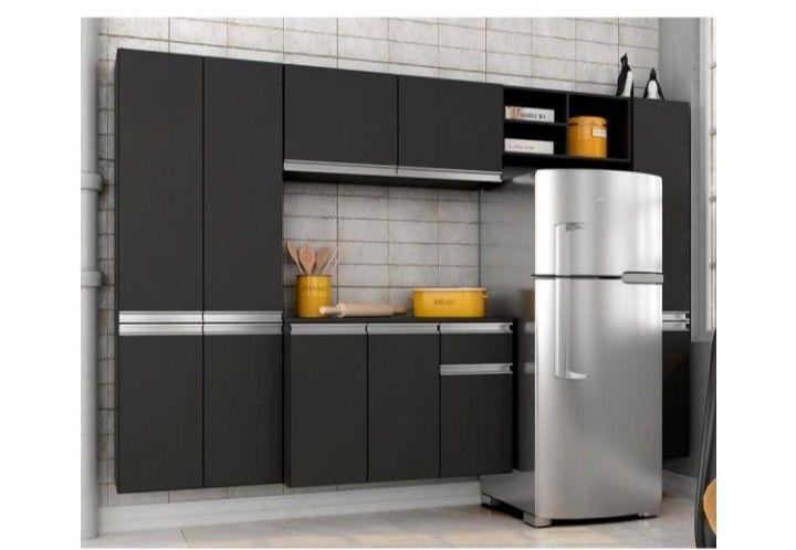 Cozinha Compacta 5 Pecas Lirio Com Imagens Cozinha Compacta