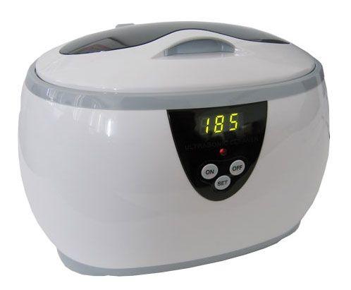 Myjka ultradźwiękowa. Profesjonalne czyszczenie powierzchni, Post: http://przetestujmyrazem.blogspot.com/