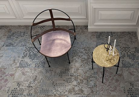 Object Carpet: Freestile - Contract Magazine