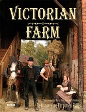 This series has got to be one of the best documentaries/TV series to come out of BBC in a long time. Also check out Edwardian Farm and Tales from the Green Valley.