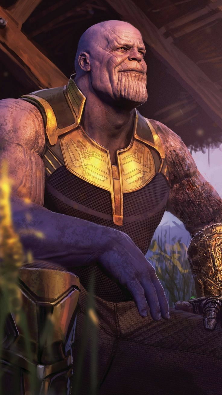 Thanos On Farm Avengers Wallpapers Awesome Wallpapers Cool Swager Marvel Iphone In 2020 Marvel Superhero Posters Marvel Villains Marvel Superheroes