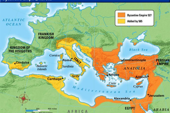 formation of the byzantine empire The byzantine empire started as the eastern roman empire in 330 and lasted more than 1100 years until its fall to the ottomans in 1453 it was founded by the roman emperor constantine through the creation of the city of constantinople on the ancient site of.