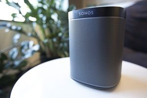 Sonos Play:1 review: A powerful gateway drug to the Sonos universe | TechHive