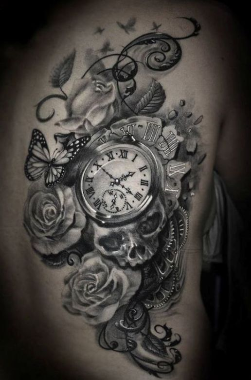 33 Awesome Tattoo Sleeve Designs