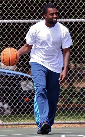 #1263 Kanye West