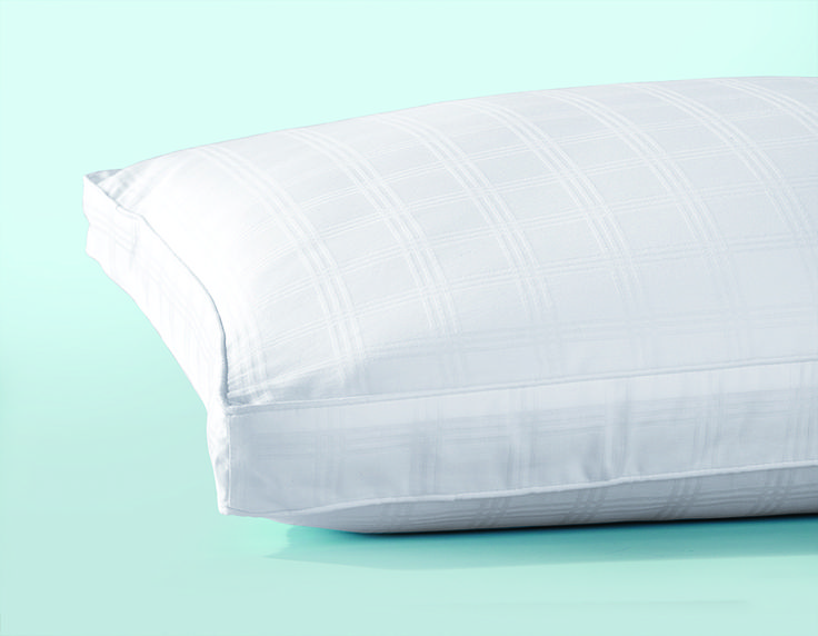 A good night's sleep is key to a student's performance. Make sure you have the right #pillows for optimum sleep results. #back2campus
