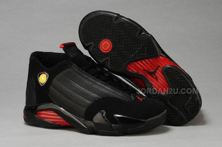 http://www.jordan2u.com/mens-air-jordan-14-retro-201.html OnlyCat** **tra                    28/03/2016 MEN'S AIR JORDAN 14 RETRO 2016 LAST SHOT BLACK RED Free Shipping!