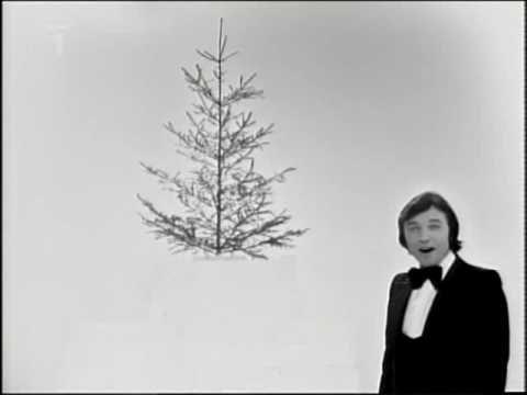 Karel Gott - Vánoční strom (1974) - YouTube