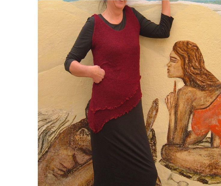 Strick Top Shirt Bolero Pullover Damenmode Gr. 36 38 40 42  in Kleidung & Accessoires, Damenmode, Blusen, Tops & Shirts   eBay!