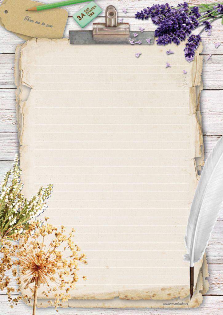Prachtig schrijfblok A4 formaat met 50 vellen. De vellen zijn enkelzijdig bedrukt en gelinieerd.Een uniek schrijfblokdat uitsluitend te koop is bij Meer Leuks.Gemaakt van recyclingpapier.Merk: Meer Leuks