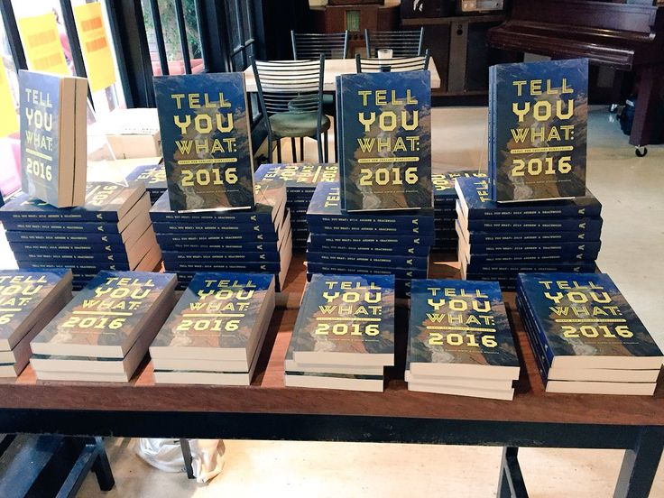 """Vic Books on Twitter: """"We're all ready for the @TellYouWhatNZ launch at meow  https://t.co/OdKc1eECmj"""""""