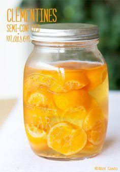Une recette simple et délicieuse, pas trop sucrée et pleine de saveurs. Et tout à fait de saison ! Pourquoi pas une recette pour les fêtes ?