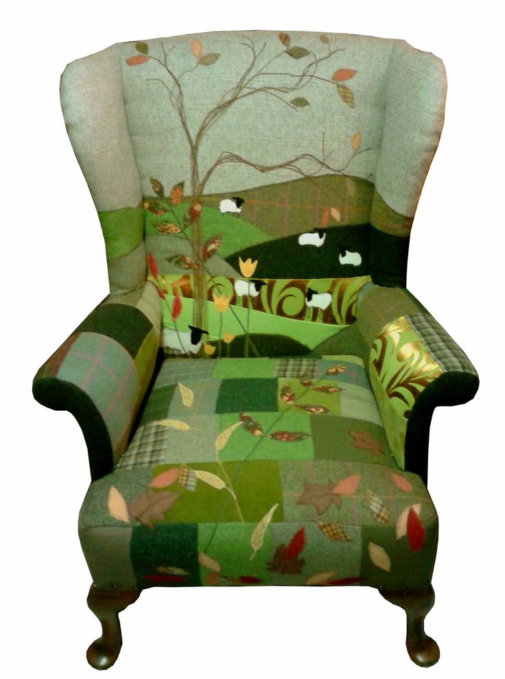 124 best images about furniture chairs painted on for Funky designer furniture
