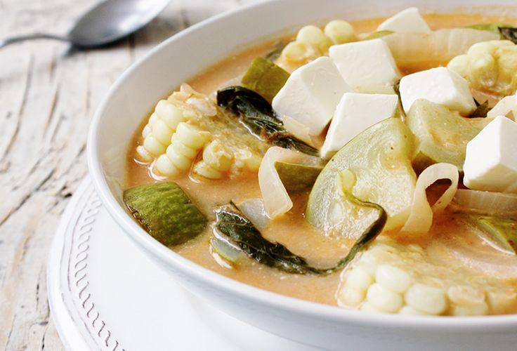 Prepara una deliciosa Sopa con un toque de Philadelphia con esta receta que tenemos para ti. ¡Tus platillos de ricos a deliciosos!