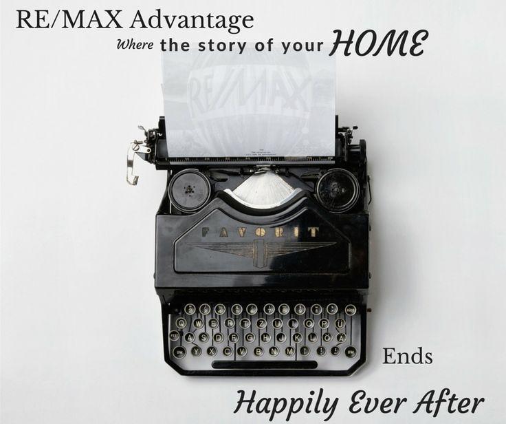 RE/MAX Advantage #remax #weareremax