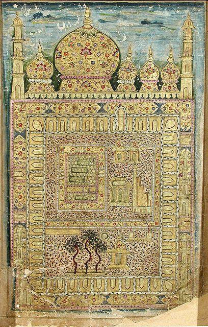 The Holiest Shrines of Islam: Mecca and Medina