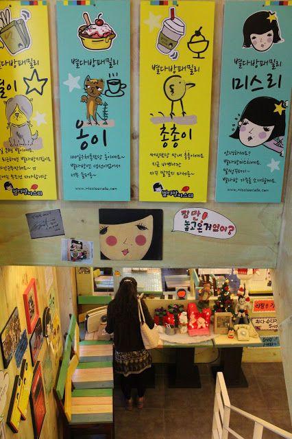 Korean - Miss Lee's Cafe | Where to Eat Korea
