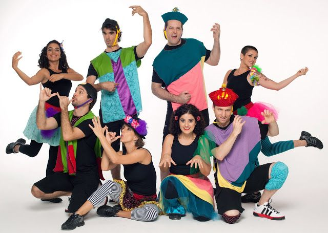 Agenda Cultural RJ: Dois musicais infantis inéditos, com a companhia B...