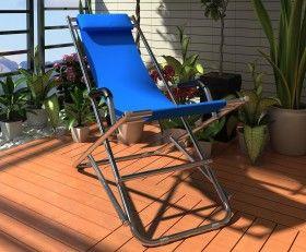 17 meilleures id es propos de chaise pvc sur pinterest for Chaise longue pliante legere