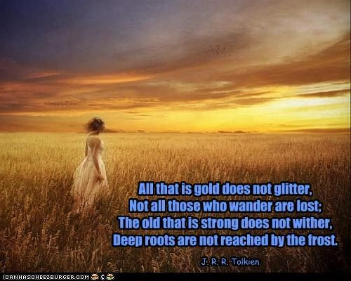all that glitter is not gold essay Etymologically this proverb means that all that shines and pretended to be  precious is not bonafide in actual position or eternal shining is.