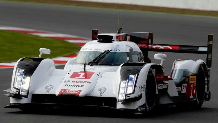 Rumors are swirling as there is news that Audi will drop WEC and DTM to join F1. Most likely to join Red Bull, no word as just an Engine supplier or outright team