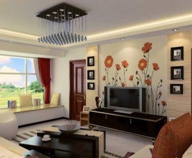Gambar Interior Ruang Keluarga Minimalis 10