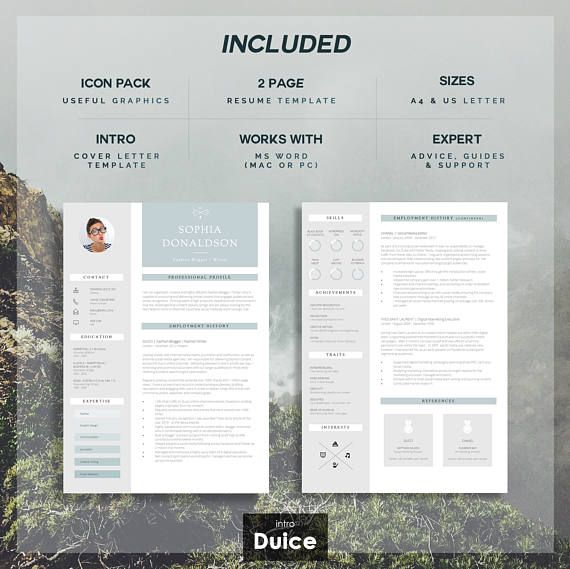 Best 25+ Cv guide ideas on Pinterest Creative cv template - guide to create resume