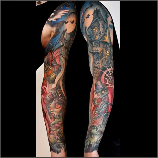 17 Best images about tattoo thoughts on Pinterest   Sleeve ...