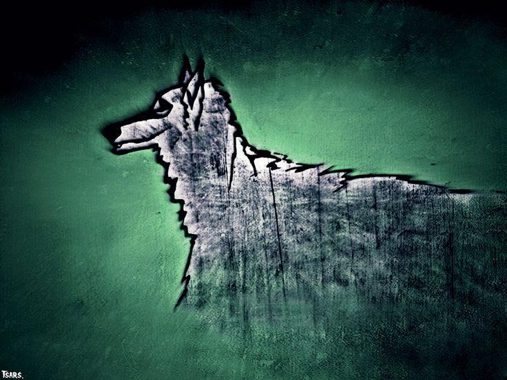 the wolf  https://www.facebook.com/ThanosTsars/?fref=nf