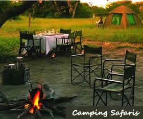 South African Holidays | Adventure Travel | Namibia Safari Trips
