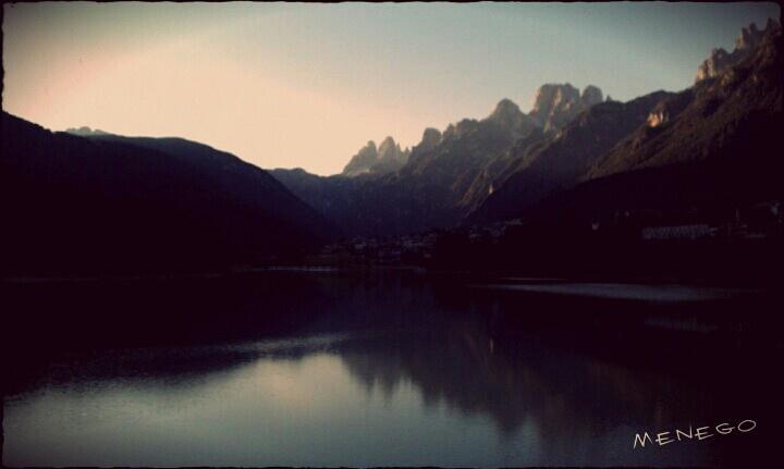 #Dolomiti #Auronzo #andreameneghini
