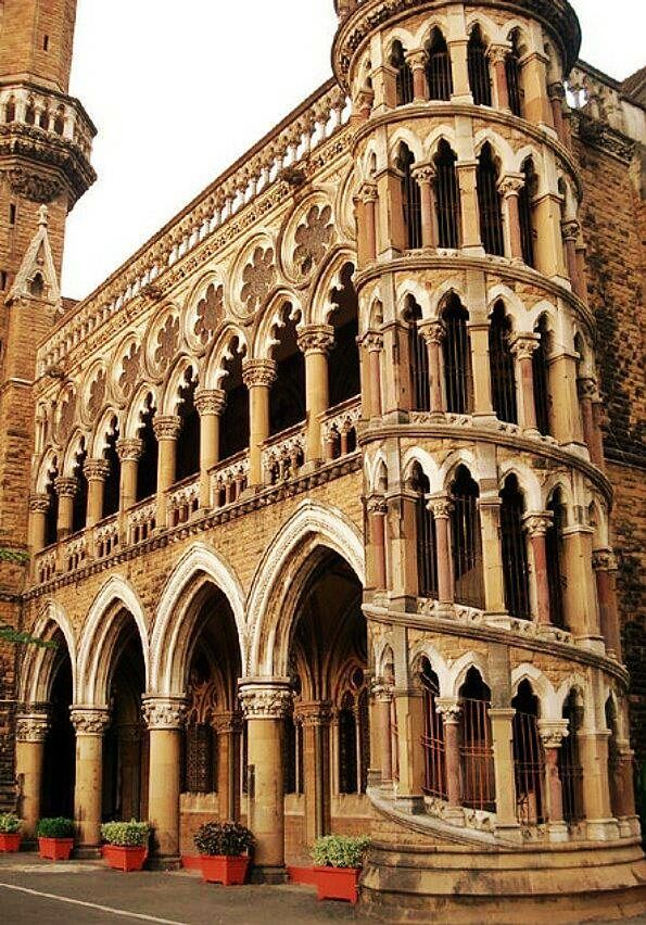 University of Mumbai SHARE YOUR TRAVEL EXPERIENCE ON www.thetripmill.com! Be a #tripmiller!