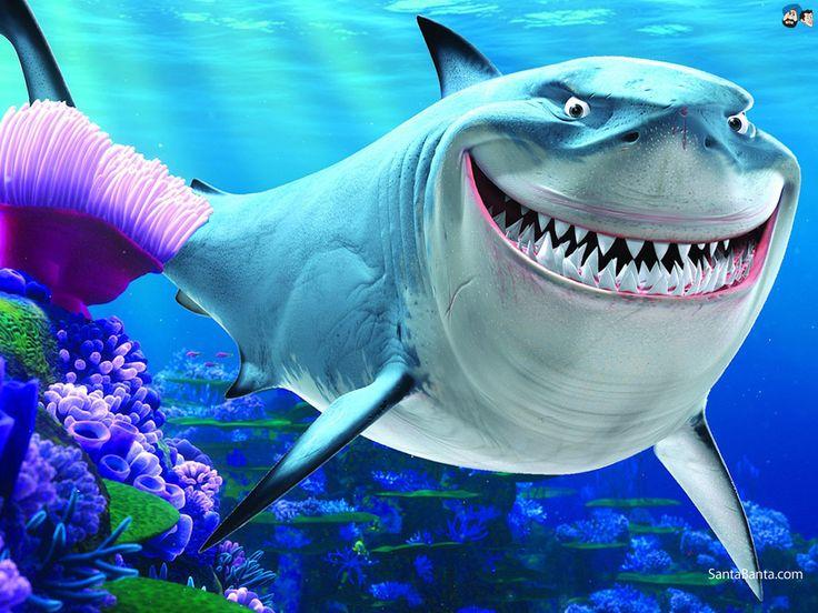 Ψάχνοντας Το Νέμο – Finding Nemo (3D)